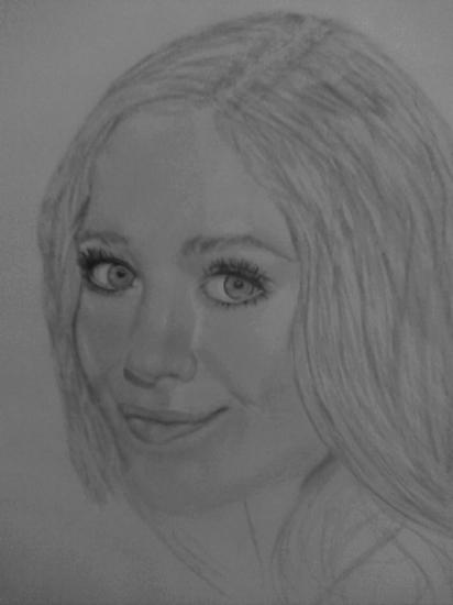 Mary-Kate Olsen by Tweety